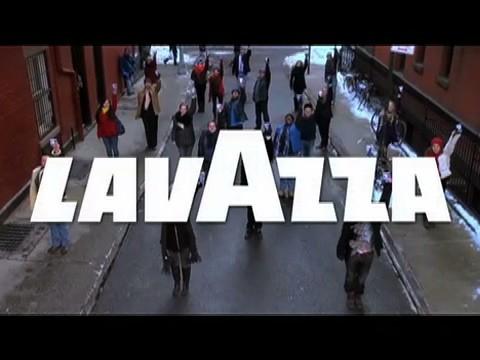 Lavazza TV Spot