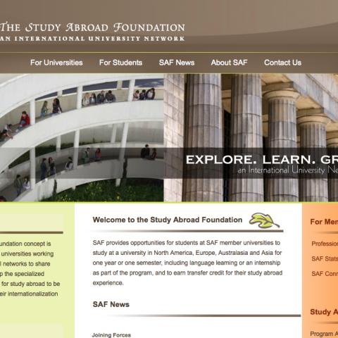 Study Abroad Foundation