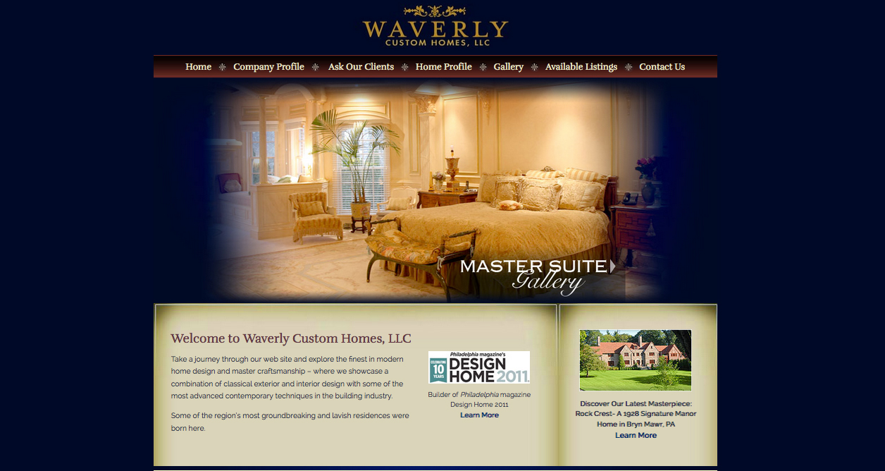 Waverly-Homes