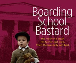 """Boarding School Bastard"""